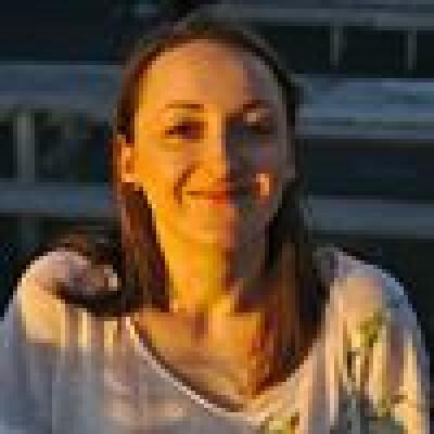 Alexandra zoekt een Studio in Wageningen