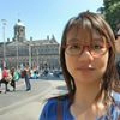 Sylviani zoekt een Appartement in Wageningen