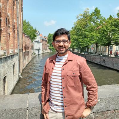 Onkar zoekt een Studio / Kamer in Wageningen