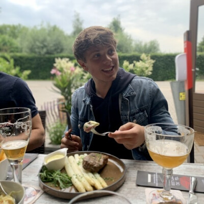 Thijs is looking for a Room in Wageningen