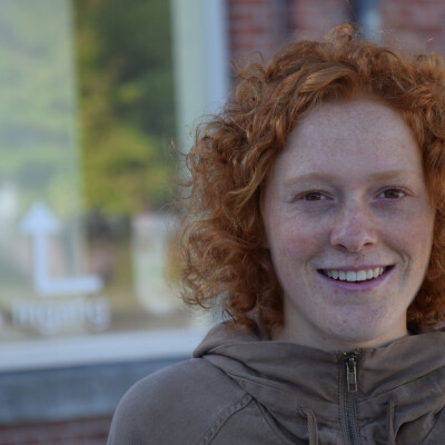 Ellen zoekt een Kamer in Wageningen
