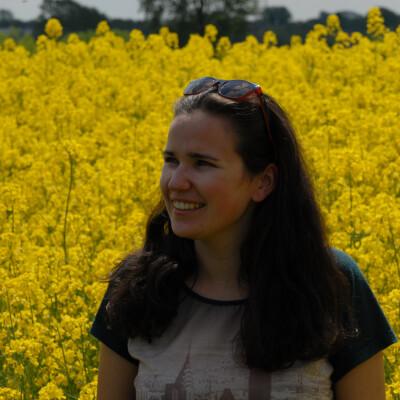 Clémence zoekt een Studio / Kamer in Wageningen