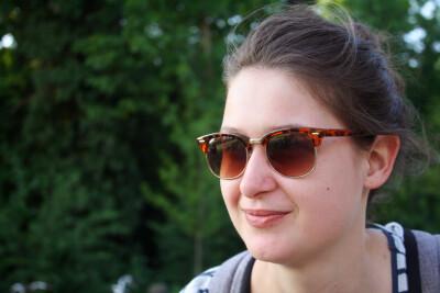 Emmelie zoekt een Studio/Kamer in Wageningen