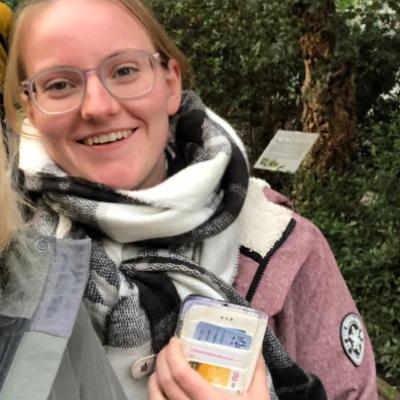 amber zoekt een Kamer in Wageningen