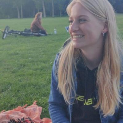 Simone zoekt een Studio / Appartement / Kamer in Wageningen