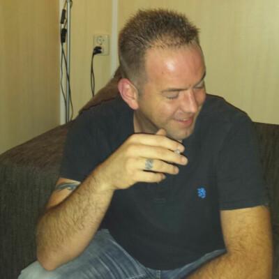 Dennis zoekt een Appartement in Wageningen