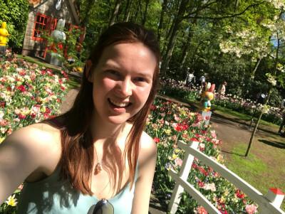 Sanne zoekt een Studio/Appartement/Kamer in Wageningen