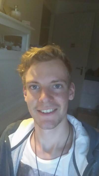 Daniel zoekt een Studio/Appartement/Kamer in Wageningen