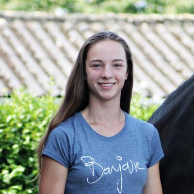 Inez zoekt een Kamer in Wageningen