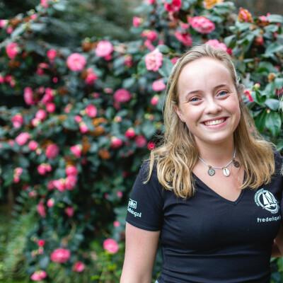 Frederique zoekt een Appartement in Wageningen