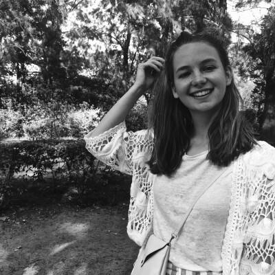 Charlotte zoekt een Studio / Appartement / Kamer in Wageningen