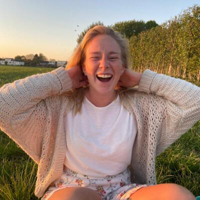 Desiree zoekt een Kamer in Wageningen