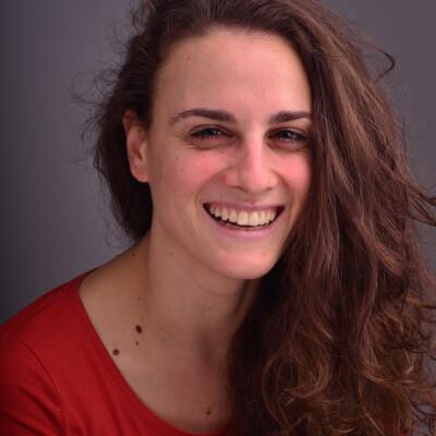 Katerina zoekt een Studio / Appartement in Wageningen