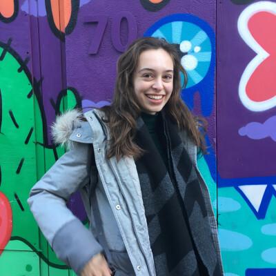 Lise zoekt een Studio / Appartement / Kamer in Wageningen
