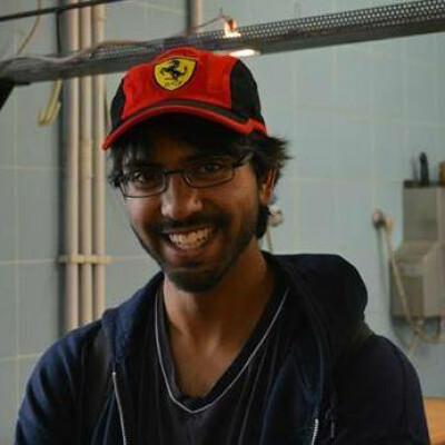 Tanweer zoekt een Studio/Kamer in Wageningen